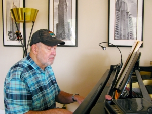 My Story Musical Director Gives Staff Performance Rave Reviews